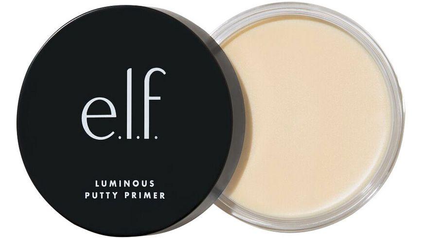 e.l.f. Cosmetics Luminous Putty Primer