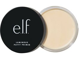 e l f Cosmetics Luminous Putty Primer