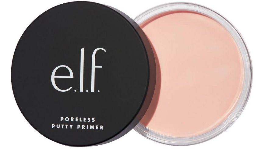 e l f Cosmetics Poreless Putty Primer