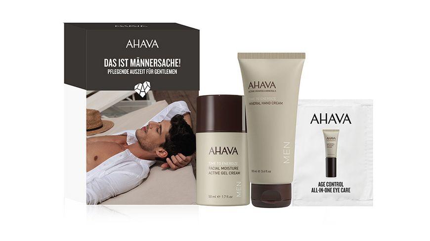 AHAVA MEN Lieblingsmensch Kit für Herren