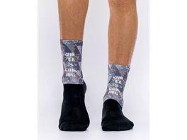 wigglesteps Unisex Socke WINTER IS