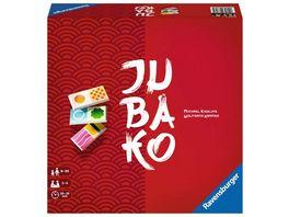 Ravensburger Spiel Jubako 26818 Brettspiel ab 8 Jahren