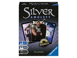 Ravensburger Spiel Silver