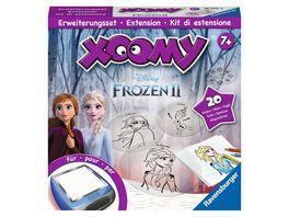 Ravensburger Beschaeftigung Xoomy Erweiterungsset Frozen 2