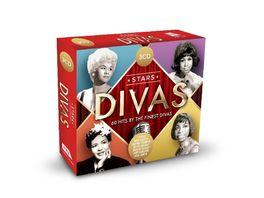 Stars The Divas