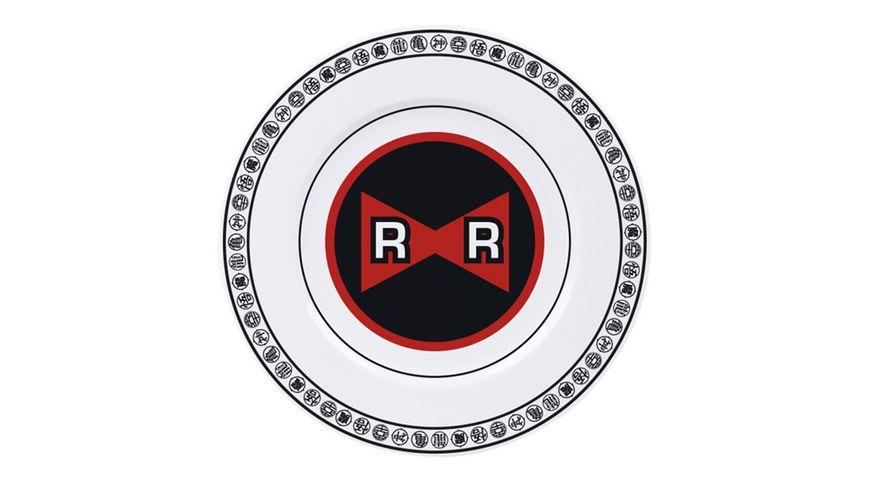 DRAGON BALL 4er Teller Set Emblems