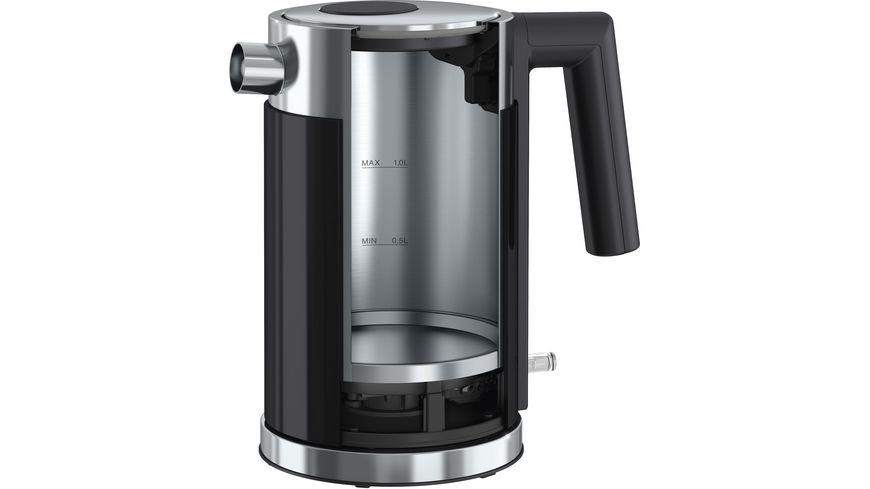 GRAEF Wasserkocher WK 402 1 0 l