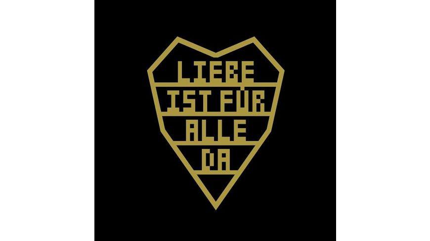 Liebe Ist Fuer Alle Da Special Edition