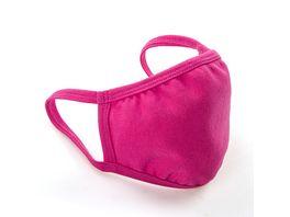 PETER JAeCKEL Universal Gesichtsmaske Basic Pink