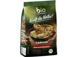 biozentrale Kraft der Natur Taboule