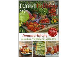 Land Edition Sommerkueche