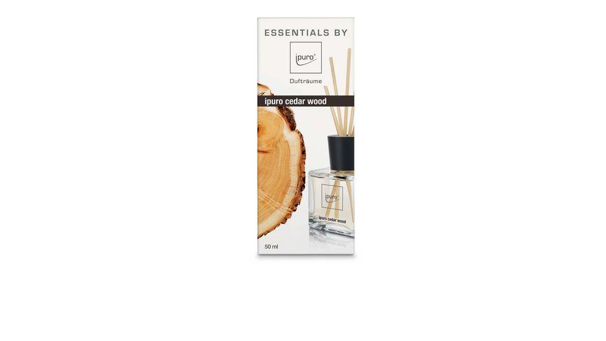 ipuro Essential Cedar Wood