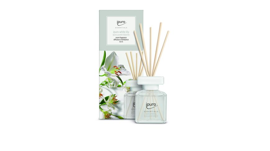 ipuro Essential White Lily