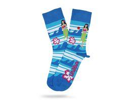 Unabux Socke Aloha Unisex