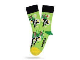 Unabux Socke Ziege Unisex