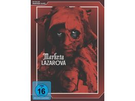 Marketa Lazarova OmU Uncut Bonus DVD