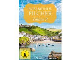 Rosamunde Pilcher Edition 9 6 Filme auf 3 DVDs