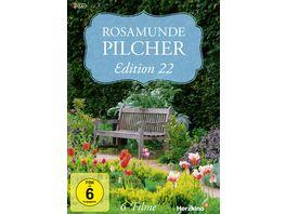 Rosamunde Pilcher Edition 22 3 DVDs
