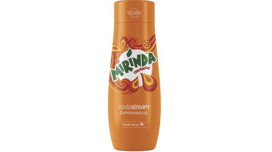 sodastream Sirup Mirinda