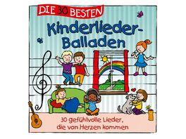 Die 30 Besten Kinderlieder Balladen