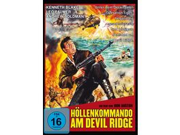 Hoellenkommando am Devil Ridge