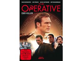 The Operative Der Killer