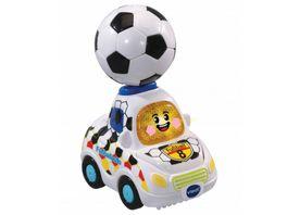 VTech Tut Tut Baby Flitzer Special Edition Fussballauto