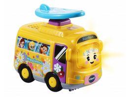 VTech Tut Tut Baby Flitzer Special Edition Hippiebus