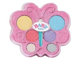 Zapf Creation BABY born Sister Styling Make up Farb Nachschub fuer grandiose Stylings