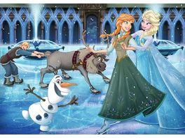 Ravensburger Puzzle Disney Frozen 1000 Teile