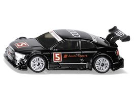 SIKU 1580 Super Audi RS 5 Racing