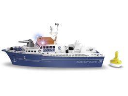 SIKU 5401 World Polizeiboot