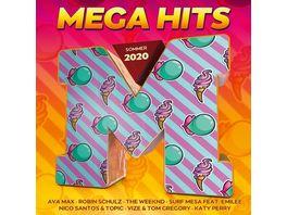 MegaHits Sommer 2020