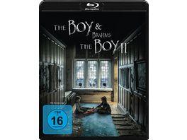 The Boy Brahms The Boy II 2 BRs