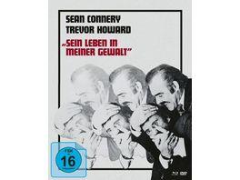 Sein Leben in meiner Gewalt DVD
