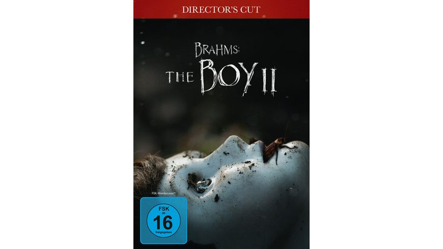 Brahms The Boy II Directors Cut