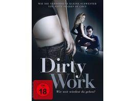 Dirty Work Wie weit wuerdest Du gehen