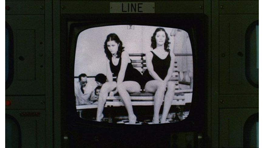 Sisters Die Schwestern des Boesen DVD Bonus DVD