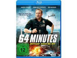 64 Minutes Wettlauf gegen die Zeit