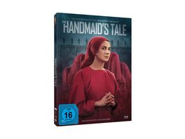 The Handmaid s Tale Die Geschichte der Dienerin Mediabook DVD