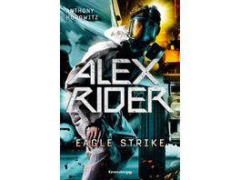 Alex Rider Band 4 Eagle Strike