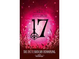 17 Das dritte Buch der Erinnerung