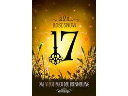 17 Das vierte Buch der Erinnerung