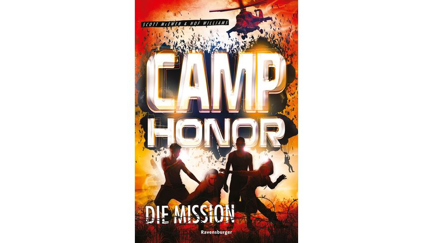 Camp Honor Band 1 Die Mission