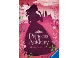 Princess Academy Band 1 Miris Gabe