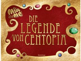 Mia and me Die Legende von Centopia