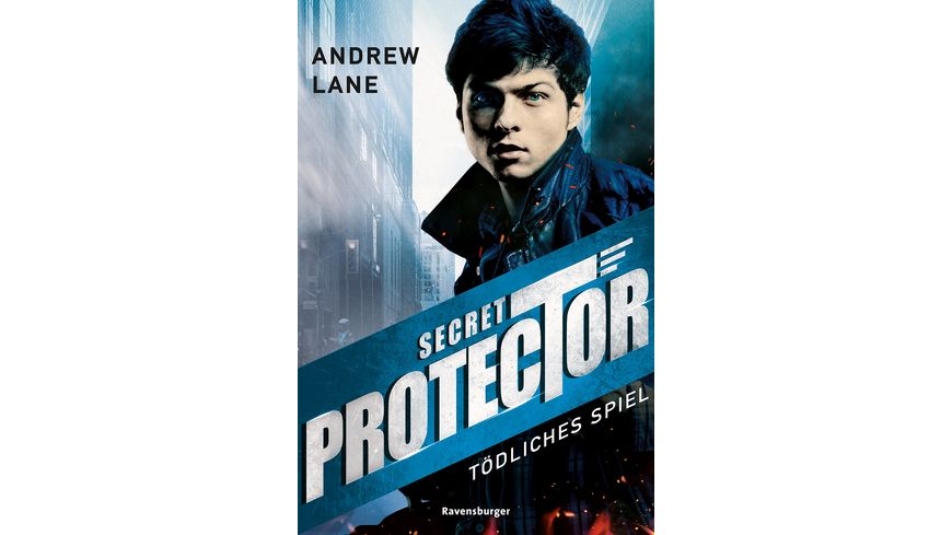 Secret Protector Band 1 Toedliches Spiel