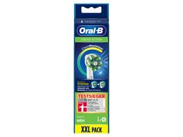 Oral B Aufsteckbuersten Cross Action CleanMaximizer