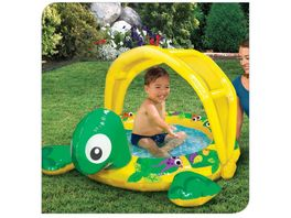 Mueller Toy Place Turtle Pool fuer Kleinkinder