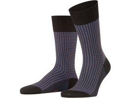 FALKE Herren Socke Uptown Tie
